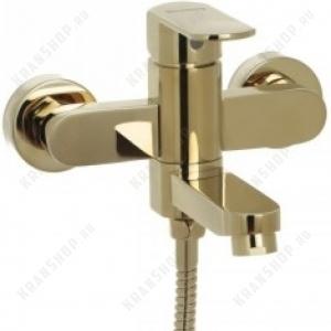 Cмеситель для ванны Bennberg 130212 (золото)