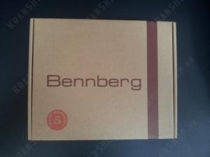 Cмеситель для ванны Bennberg 13R0717 CR CRYSTAL