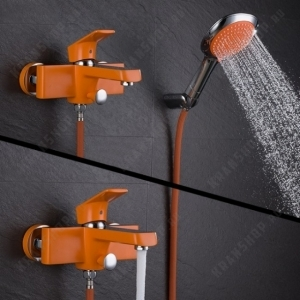 Cмеситель для ванны D&K Berlin Kunste DA1433213