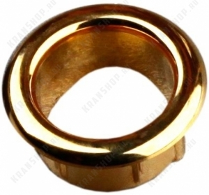 Декоративное кольцо для раковины Migliore ML.RIC-30.810 DO
