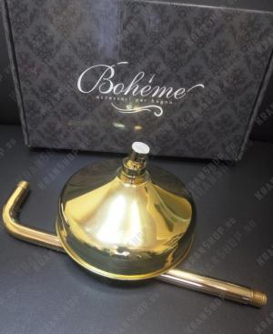 Тропический душ Boheme Imperiale 411 золото