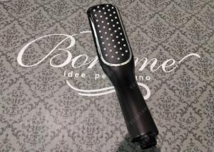 Душевая система Boheme Venturo 374-B Черный/Хром