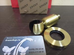 Держатель душевых леек Kaiser 0043 Bronze