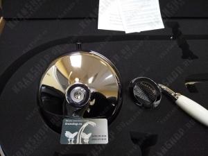Душевая система Bennberg 561121 Chrome