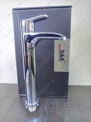 Cмеситель для раковины D&K Rhein Marx DA1392701