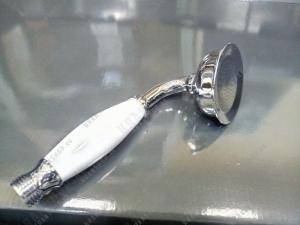 Ручной душ Boheme Brillante 409 хром