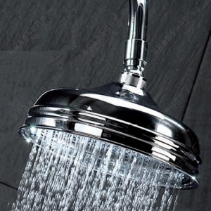 Тропический душ Boheme Brillante 415 хром