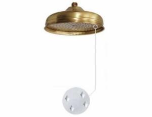 Тропический душ Migliore Verona Антикальций D-230 ML.VRN-35.670 DO