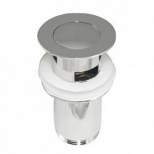 Донный клапан для раковины GANZER F-5 CHROME