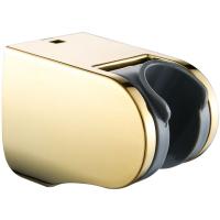 Настенный кронштейн душевой Kaiser 0143 Gold
