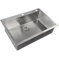 Кухонная мойка Zorg RX-7551