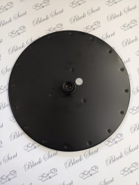 Душевая система KorDi Black Night KD 12400300 Black Matt