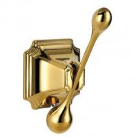 Крючок Elghansa Hermitage HRM-900 Gold
