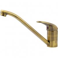 Смеситель для кухни Kaiser Magistro 14011An Bronze