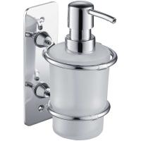 Дозатор для жидкого мыла TIMO Nelson 150038/00 Chrome