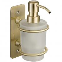 Дозатор для жидкого мыла TIMO Nelson 160038/02 Antique