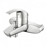Cмеситель для ванны GANZER ENGELBART GZ03031 CHROME