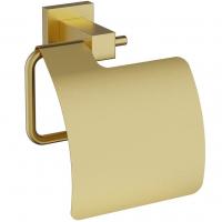 Бумагодержатель TIMO Selene 17042/17 Gold