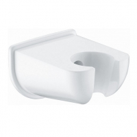 Держатель душевых леек Elghansa Shower Bracket SB-106 White