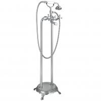 Смеситель для ванны напольный TIMO Nelson 1900Y-CR