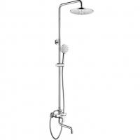 Душевая система Elghansa Shower Systems 2304483-2L (Set-20) Chrome