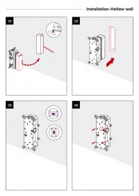 Душевая система TIMO с термостатом Petruma SX-5149/00SM Хром