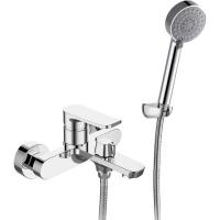 Cмеситель для ванны Elghansa Hezerley New 2365599 Chrome