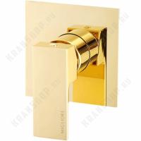 Смеситель для душа Migliore Kvant Gold 25400 DO