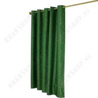Шторка для душа/ванны Migliore Барокко 25519 Зеленый