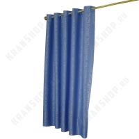 Шторка для душа/ванны Migliore Барокко 25521 Голубой