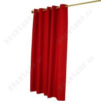 Шторка для душа/ванны Migliore Ар-Деко 25528 Красный