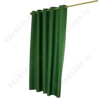 Шторка для душа/ванны Migliore Ар-Деко 25529 Зеленый