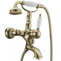 Смеситель для ванны Boheme Medici Ripresa 303