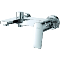 Cмеситель для ванны D&K Rhein Lessing DA1323201