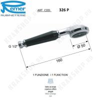 Душевая лейка Remer 326P Хром