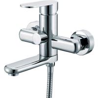 Смеситель для ванны Kaiser Arena 33022 Chrome