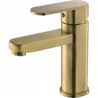 Смеситель для раковины Kaiser Sonat 34011-1 Bronze
