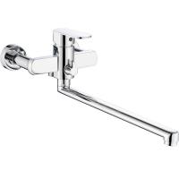 Смеситель для ванны Kaiser Sonat 34155 Chrome
