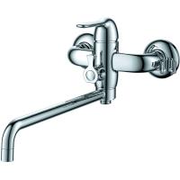 Cмеситель для ванны D&K Rhein Ambrosius DA1343301