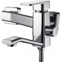 Смеситель для ванны Kaiser Sonat 34522 Chrome