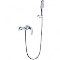 Смеситель для ванны Boheme Venturo 373 Хром