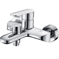 Смеситель для ванны Kaiser Estilo 62022 Chrome