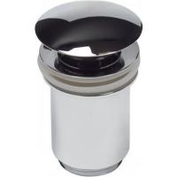 Донный клапан для раковины Kaiser 8011 Chrome