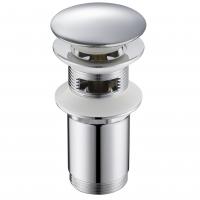Донный клапан для раковины TIMO 8011/00 Сhrome
