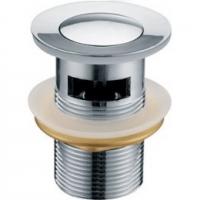 Донный клапан для раковины Kaiser 8035 Chrome