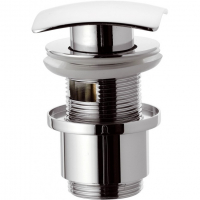 Донный клапан для раковины Remer 905SCC2114 Хром