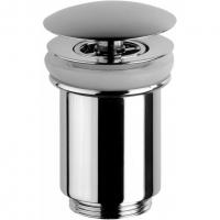 Донный клапан для раковины Remer 907114 Хром