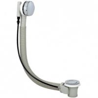 Обвязка для ванны Remer Waste 96P Хром