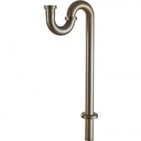Сифон для раковины Kaiser 975-1An Bronze