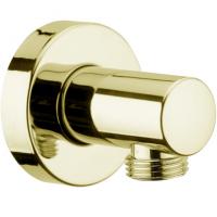 Подключение для шланга Webert Comfort AC0344010 Золото